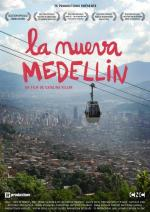 "Projection du film "" La nueva Medellin"" de Catalina Vilar"